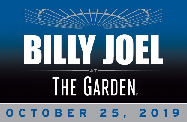 Billy Joel To Play 69th Consecutive Show At The Garden October 25, 2019