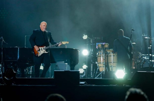 Billy Joel Plays Chase Field in Phoenix March 9, 2019 – Concert Recap