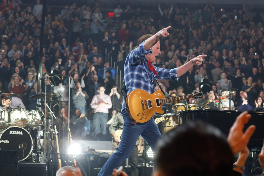 Billy Joel At Madison Square Garden – March 21, 2019 (Photo 21)