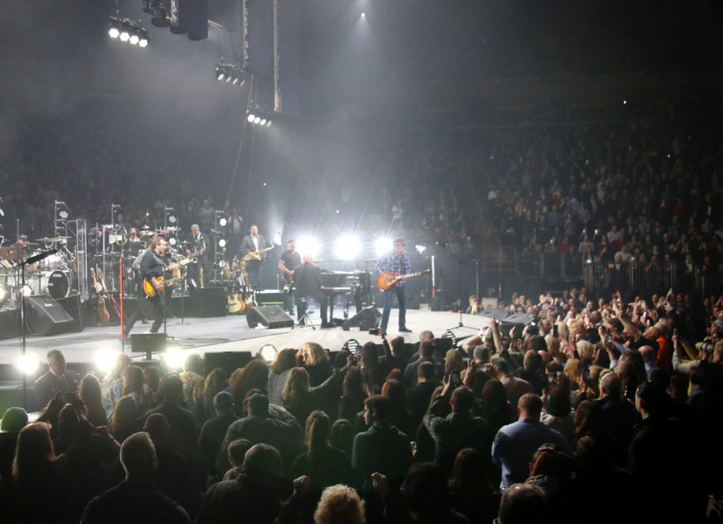 Billy Joel At Madison Square Garden – March 21, 2019 (Photo 23)