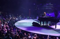 Billy Joel Concert At Madison Square Garden in New York, NY – October 25, 2019