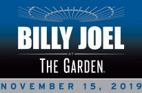 Billy Joel Concert At MSG in New York, NY – November 15, 2019