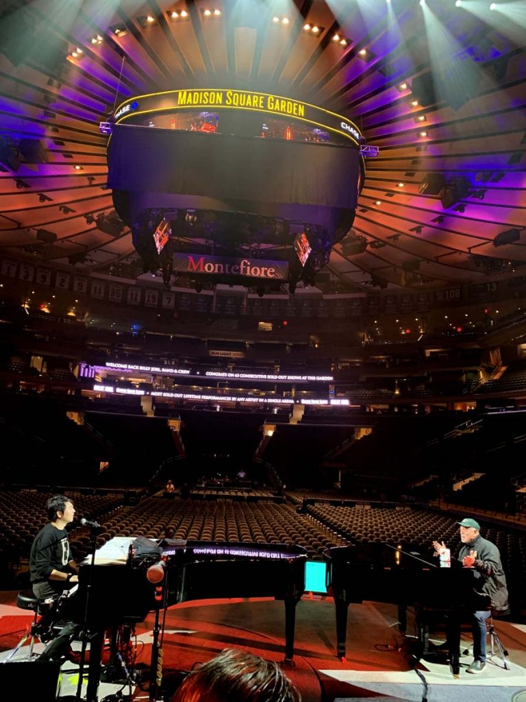 Billy Joel At Madison Square Garden – April 12, 2019 (Photo 37)