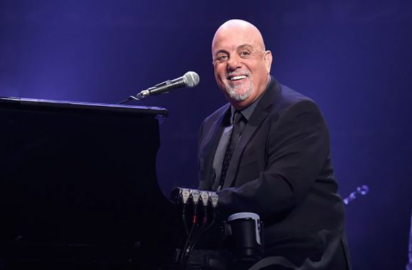 Newsday Covers 70 Reasons Why Long Island Loves Billy Joel