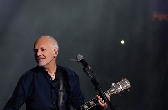 Billboard Recognizes Billy Joel's 70th Birthday