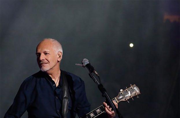 Billboard Recognizes Billy Joel's 70th Birthday