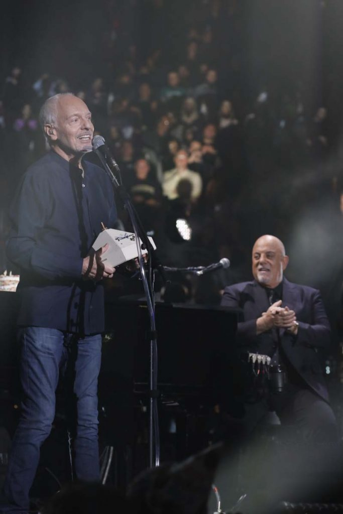 Billy Joel At Madison Square Garden – May 9, 2019 (Photo 3)