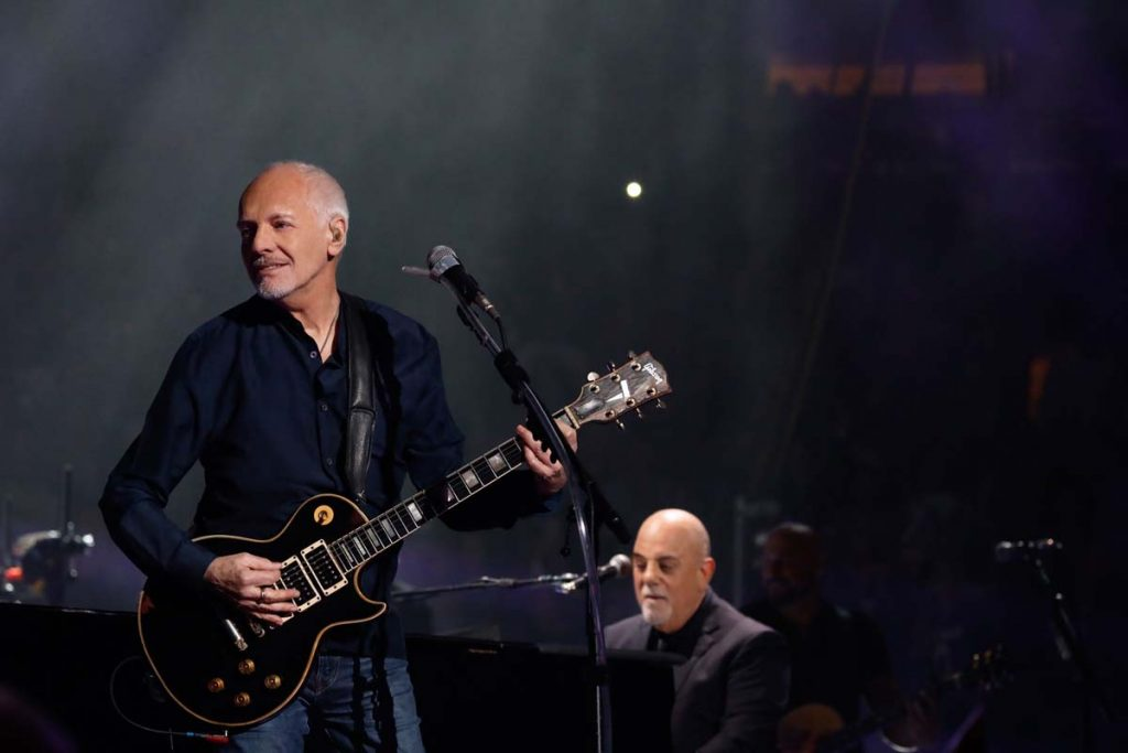 Billy Joel At Madison Square Garden – May 9, 2019 (Photo 14)