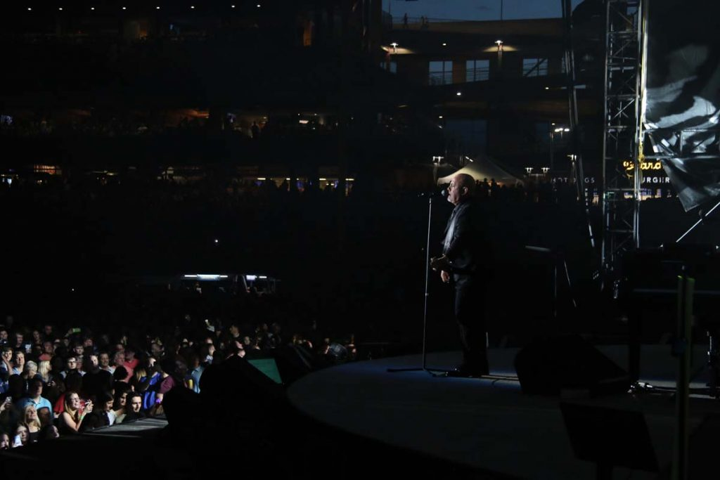 Billy Joel At Citizens Bank Park – May 24, 2019 (Photo 16)