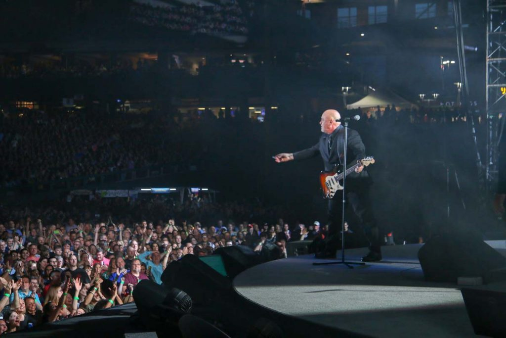 Billy Joel At Citizens Bank Park – May 24, 2019 (Photo 17)