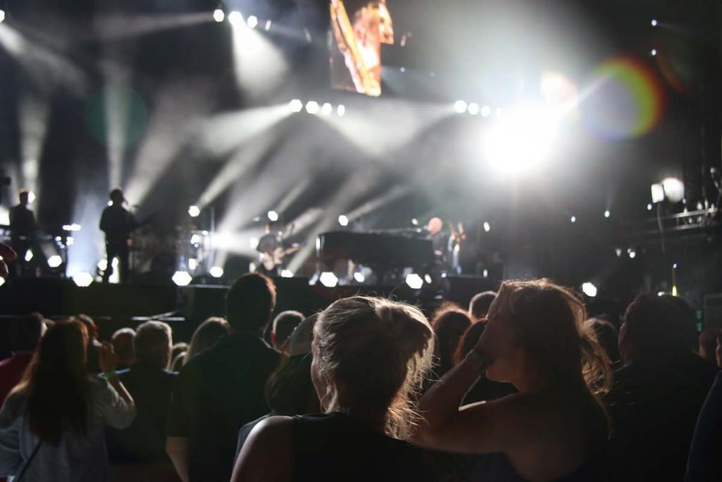 Billy Joel At Citizens Bank Park – May 24, 2019 (Photo 20)