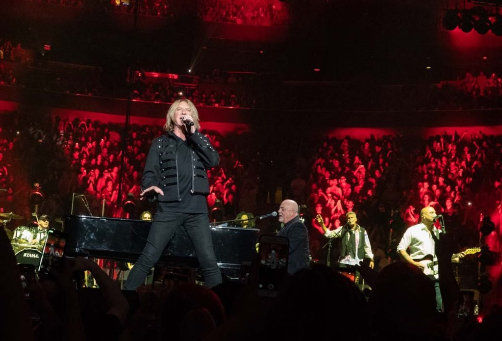 Billy Joel At Madison Square Garden – June 2, 2019 (Photo 12)