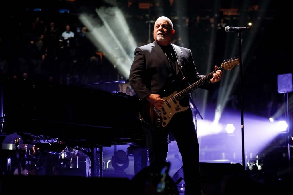 Billy Joel At Madison Square Garden – July 11, 2019 (Photo 16)