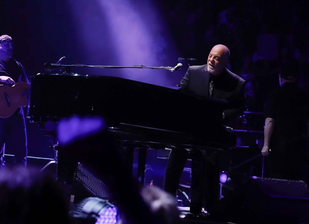 Billy Joel At Madison Square Garden – July 11, 2019 (Photo 15)
