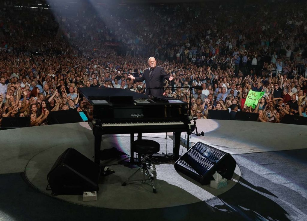 Billy Joel At Madison Square Garden – July 11, 2019 (Photo 7)