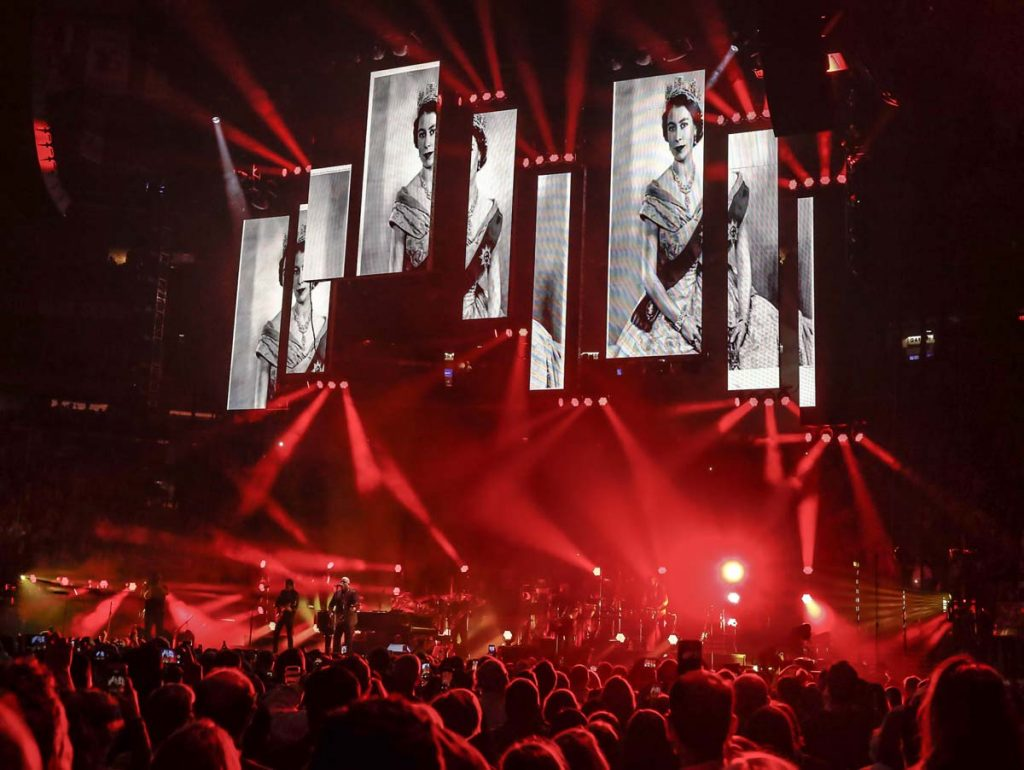 Billy Joel At Madison Square Garden – July 11, 2019 (Photo 6)