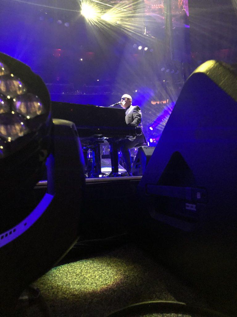 Billy Joel MSG 7/11/19