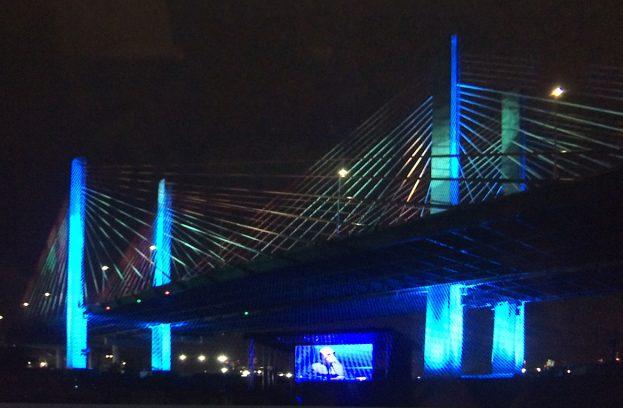 Billy Joel Congratulates Gov. Cuomo On Opening Of Kosciuszko Bridge