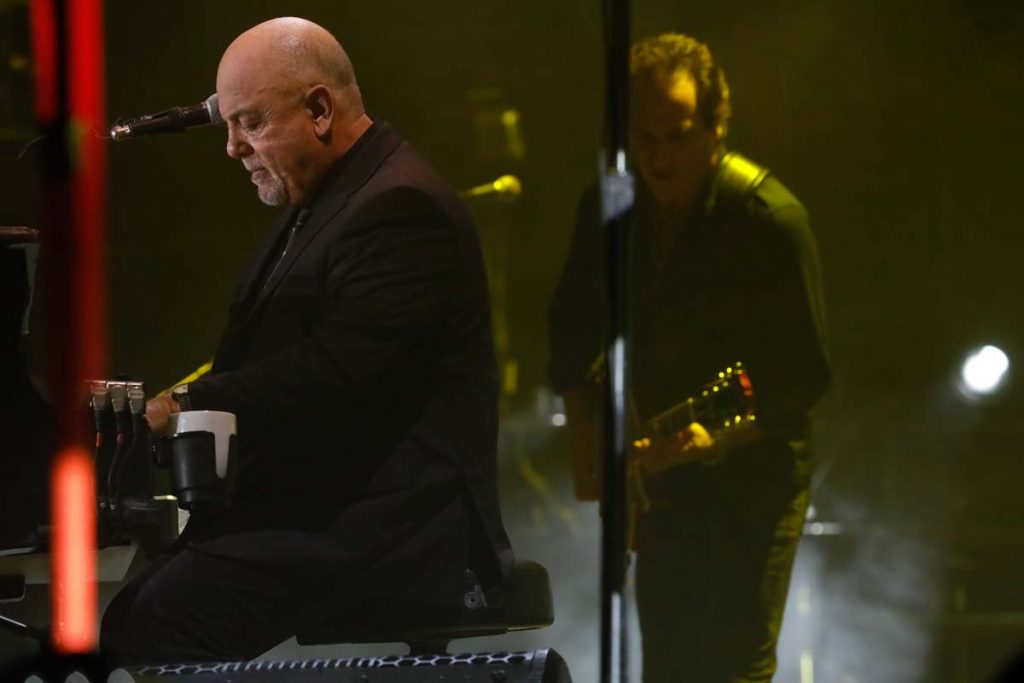 Billy Joel At Oriole Park At Camden Yards – July 11, 2019 (Photo 20)