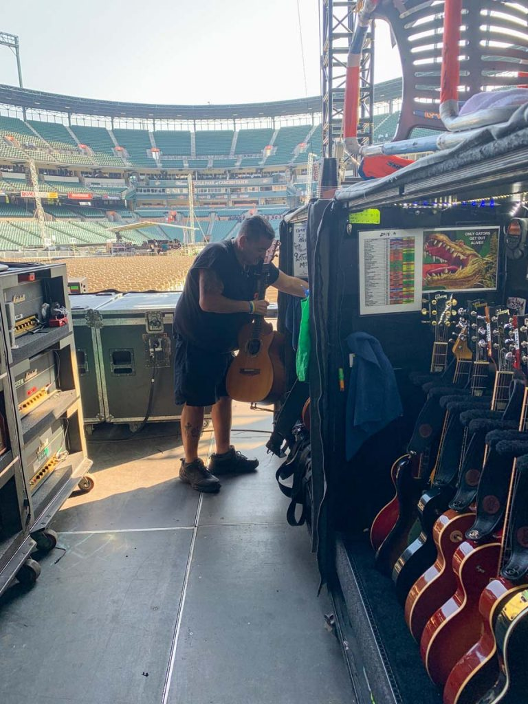 Billy Joel At Oriole Park At Camden Yards – July 11, 2019 (Photo 18)
