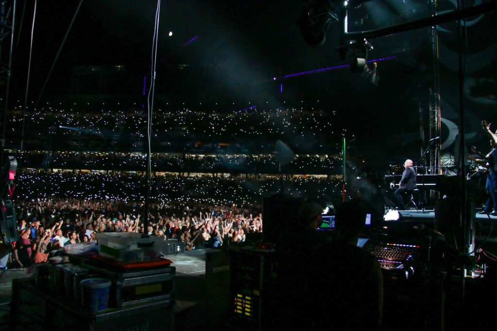 Billy Joel At Coors Field – August 8, 2019 (Photo 22)