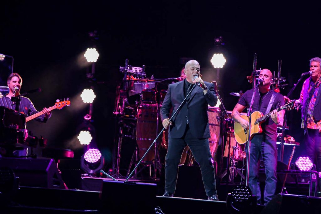 Billy Joel At Coors Field – August 8, 2019 (Photo 23)