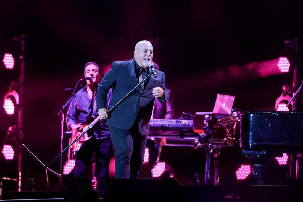 Billy Joel At Coors Field – August 8, 2019 (Photo 24)