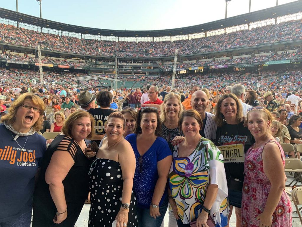 Billy Joel At Oriole Park At Camden Yards – July 11, 2019 (Photo 24)