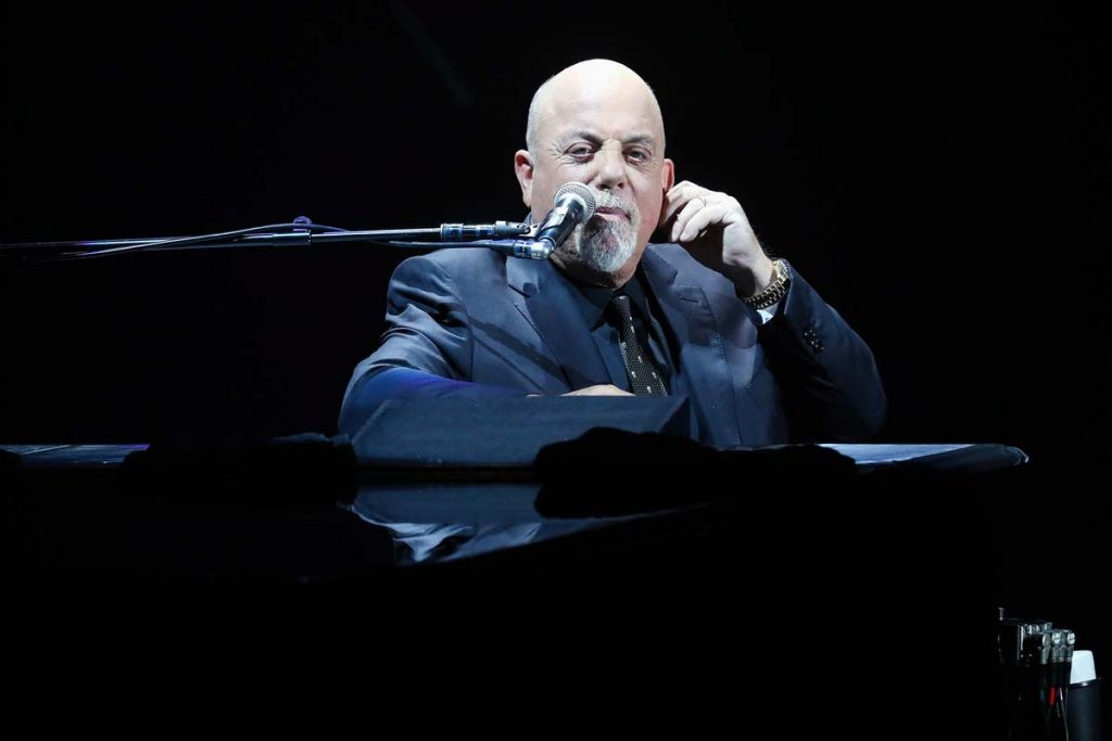 Billy Joel at Madison Square Garden – August 28, 2019 (photo 14)