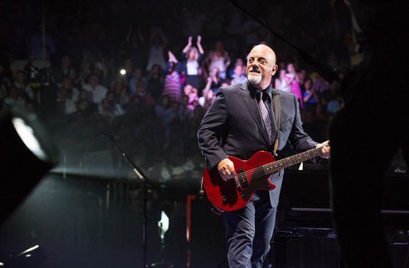 Billy Joel Anthology TV Series Coming Soon