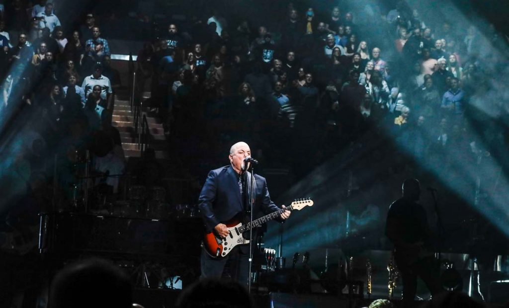 Billy Joel at Madison Square Garden – August 28, 2019 (photo 25)