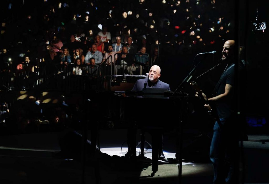 Billy Joel at Madison Square Garden – August 28, 2019 (photo 21)
