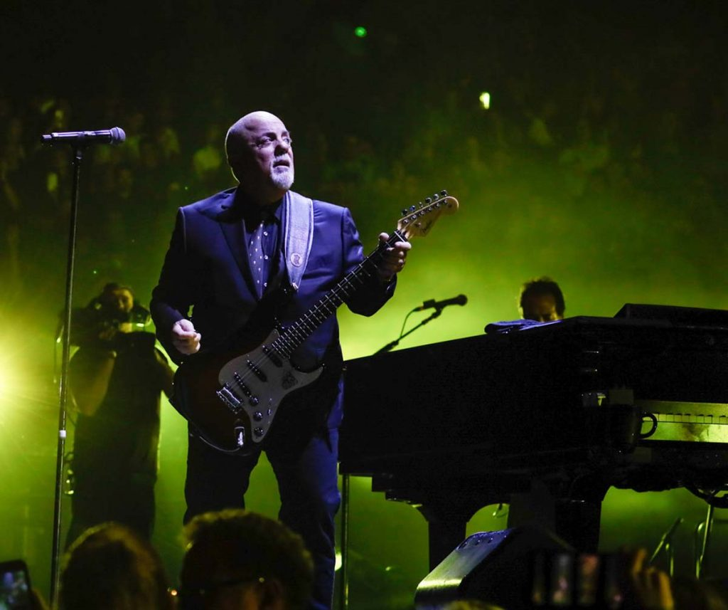 Billy Joel at Madison Square Garden – August 28, 2019 (photo 18)