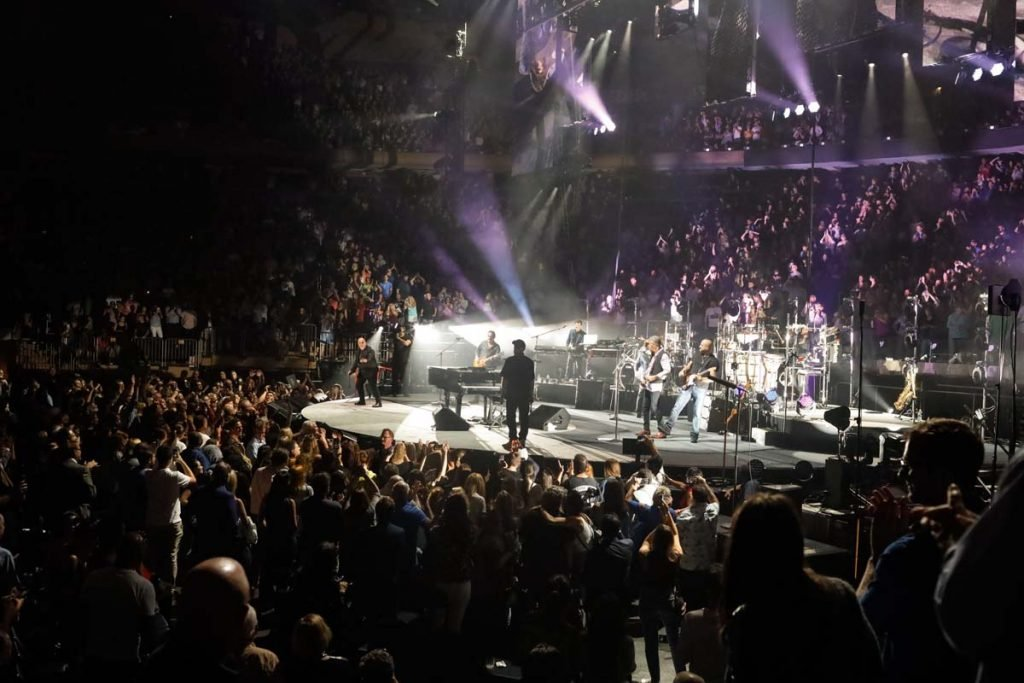 Billy Joel at Madison Square Garden – August 28, 2019 (photo 15)