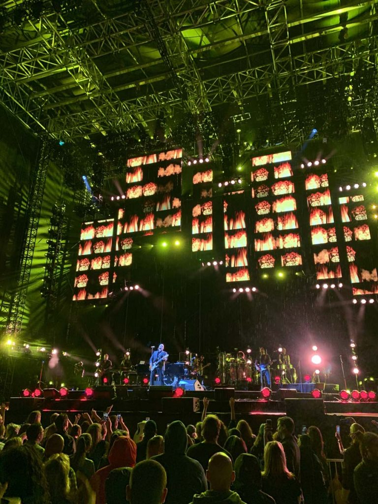 Billy Joel at Fenway Park – September 14, 2019 (photo 16)