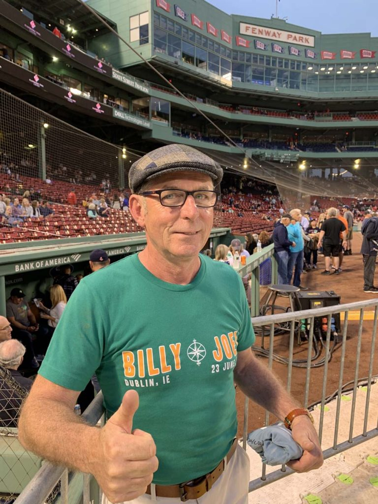 Billy Joel at Fenway Park – September 14, 2019 (photo 18)
