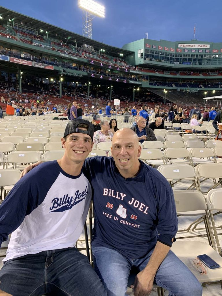 Billy Joel at Fenway Park – September 14, 2019 (photo 23)
