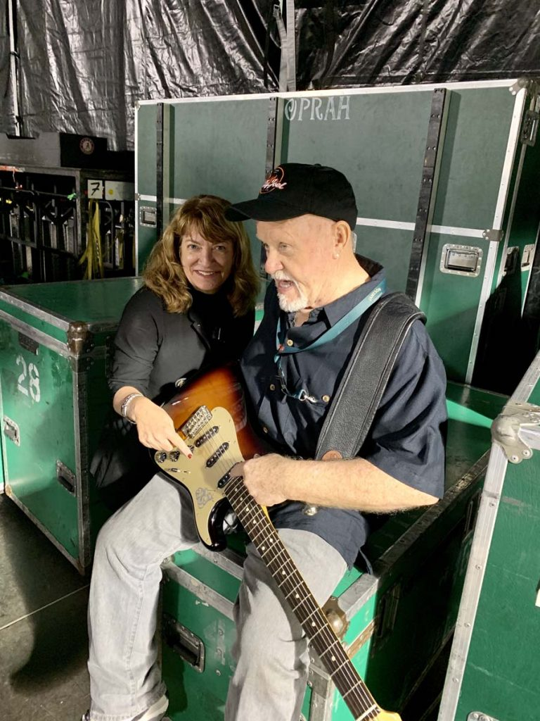 Billy Joel at Fenway Park – September 14, 2019 (photo 25)