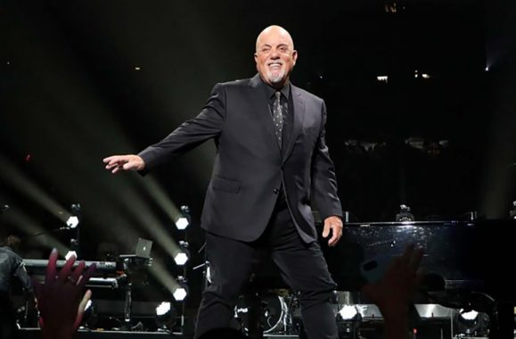 Billy Joel To Return To Madison Square Garden On Friday, November 5, 2021