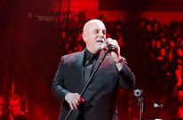 Billy Joel At MSG – December 20, 2020
