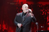 Billy Joel Concert At Amalie Arena Tampa, FL – Feb 7, 2020