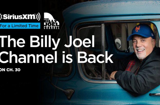 SiriusXM Presents Billy Joel Live From Miami Beach on December 5