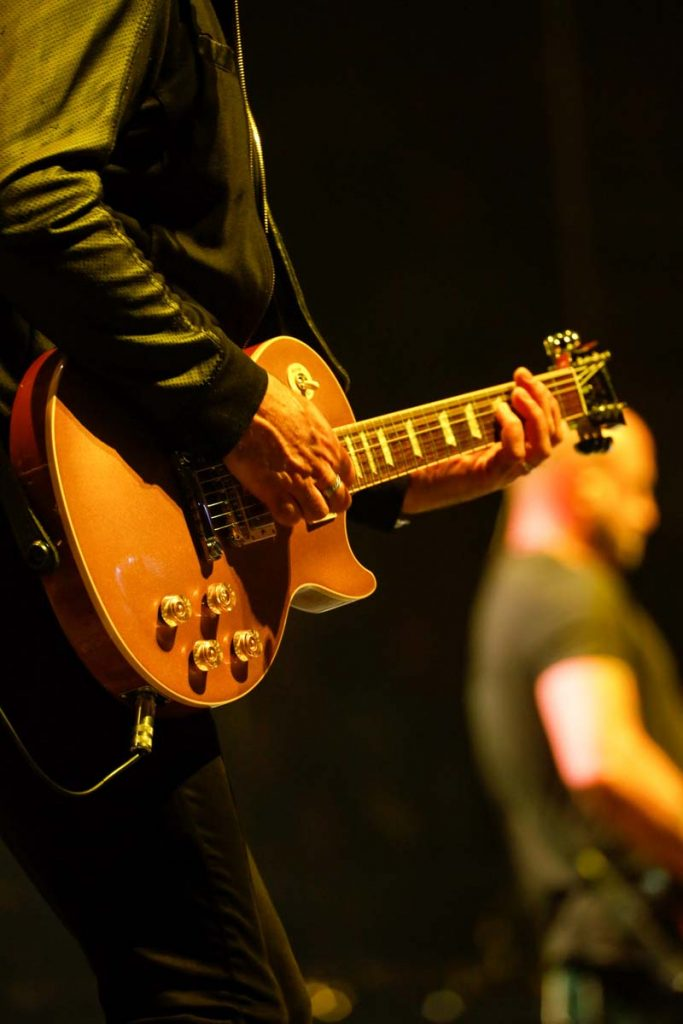 Billy Joel at Madison Square Garden – September 27, 2019 (photo 4)
