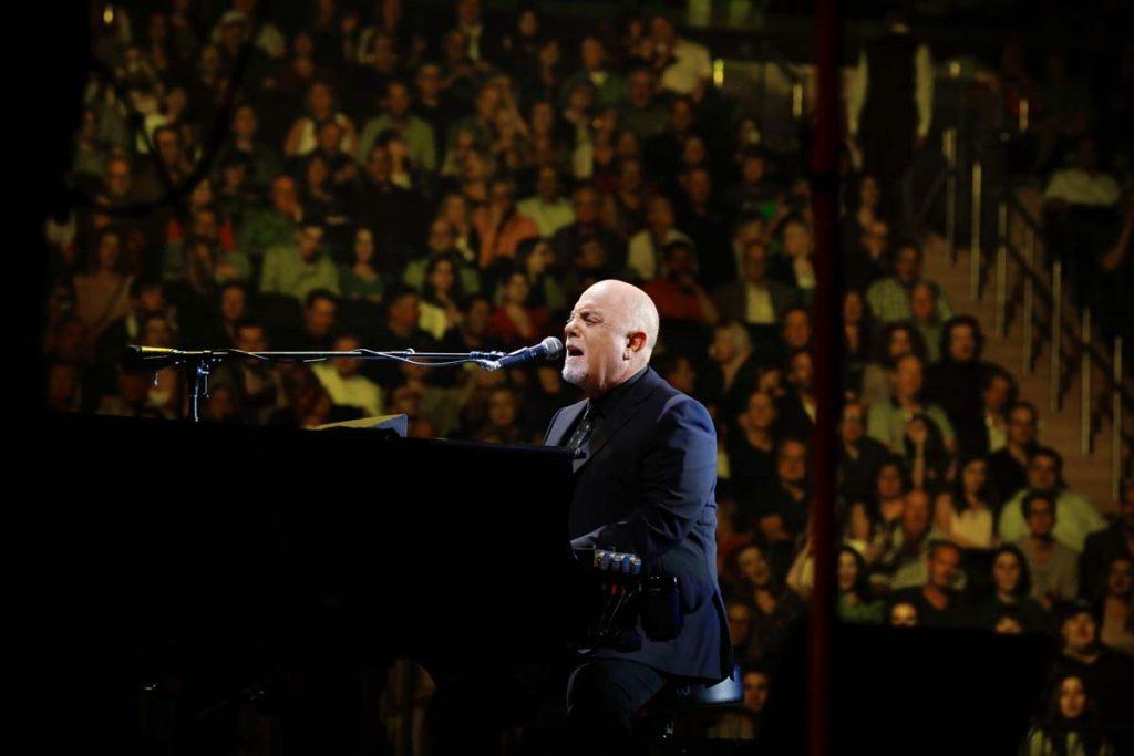 Billy Joel at Madison Square Garden – September 27, 2019 (photo 5)