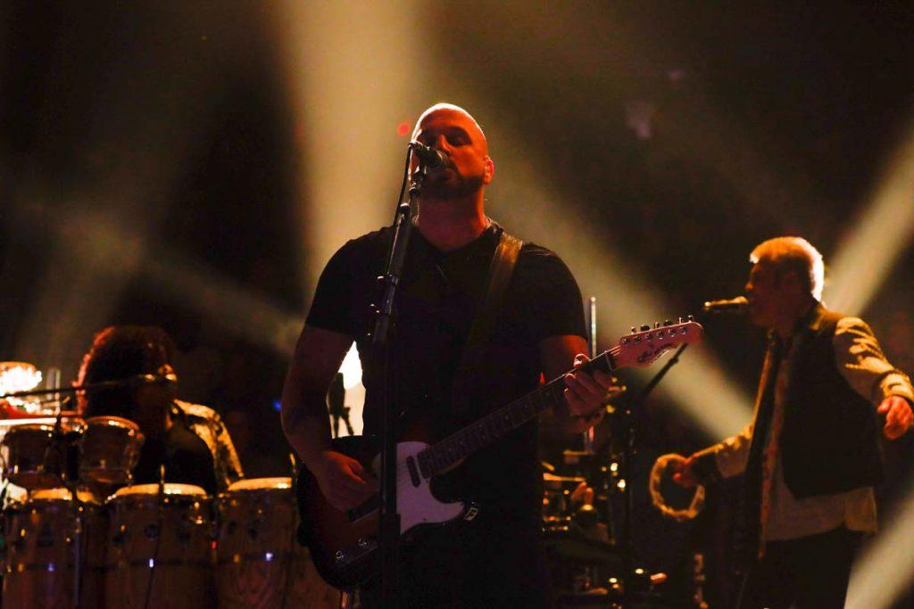 Billy Joel at Madison Square Garden – September 27, 2019 (photo 6)