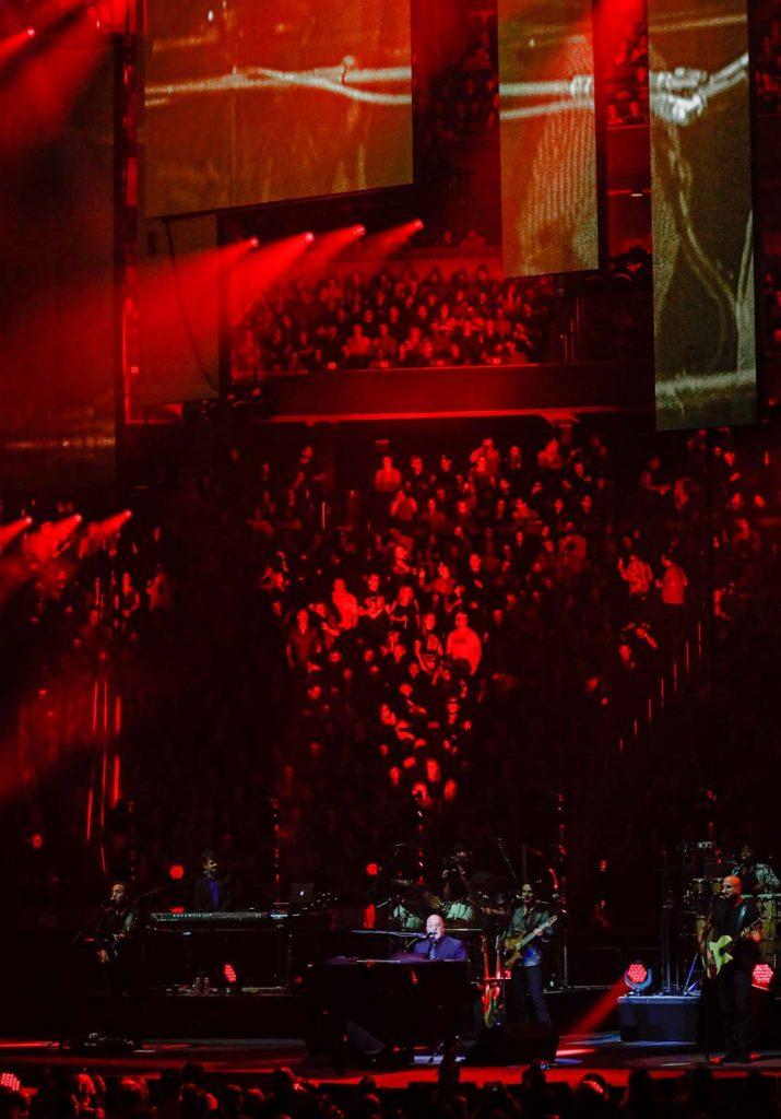 Billy Joel at Madison Square Garden – September 27, 2019 (photo 8)