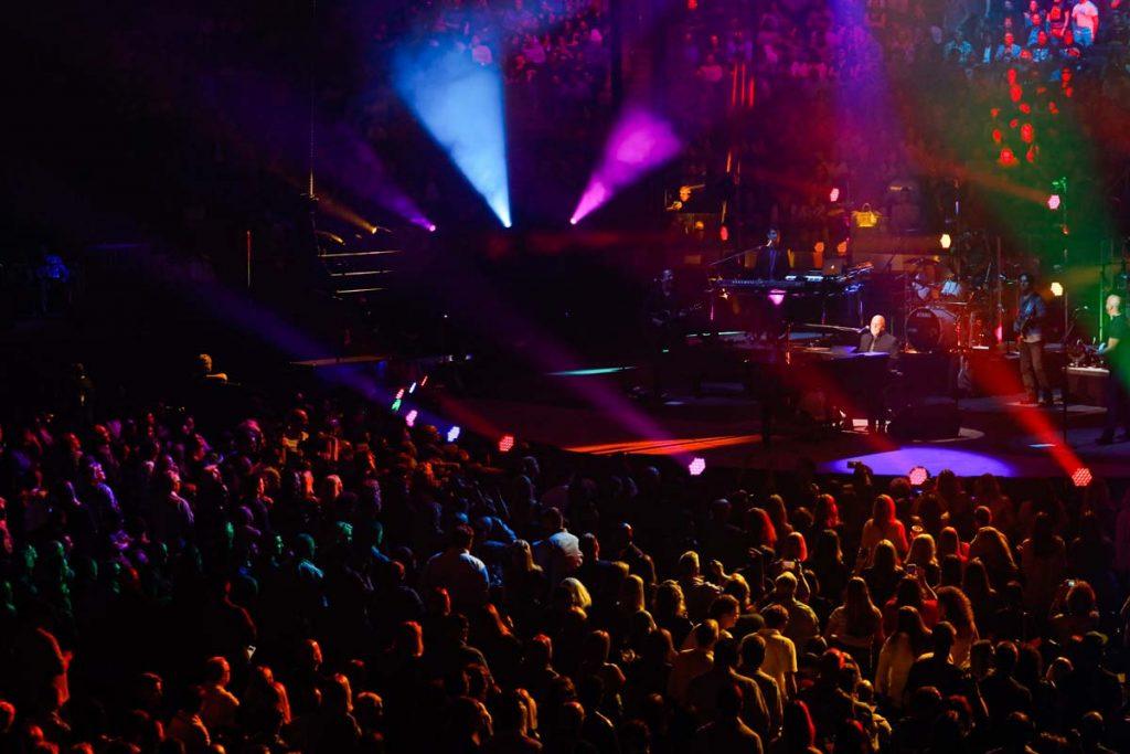 Billy Joel at Madison Square Garden – September 27, 2019 (photo 9)