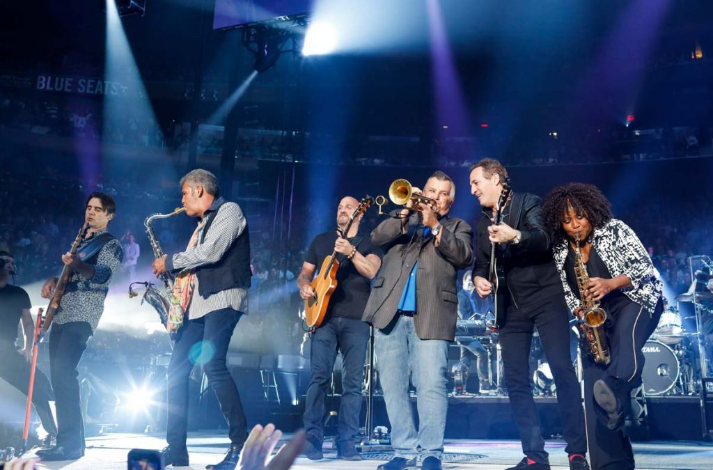 Billy Joel at Madison Square Garden – September 27, 2019 (photo 11)