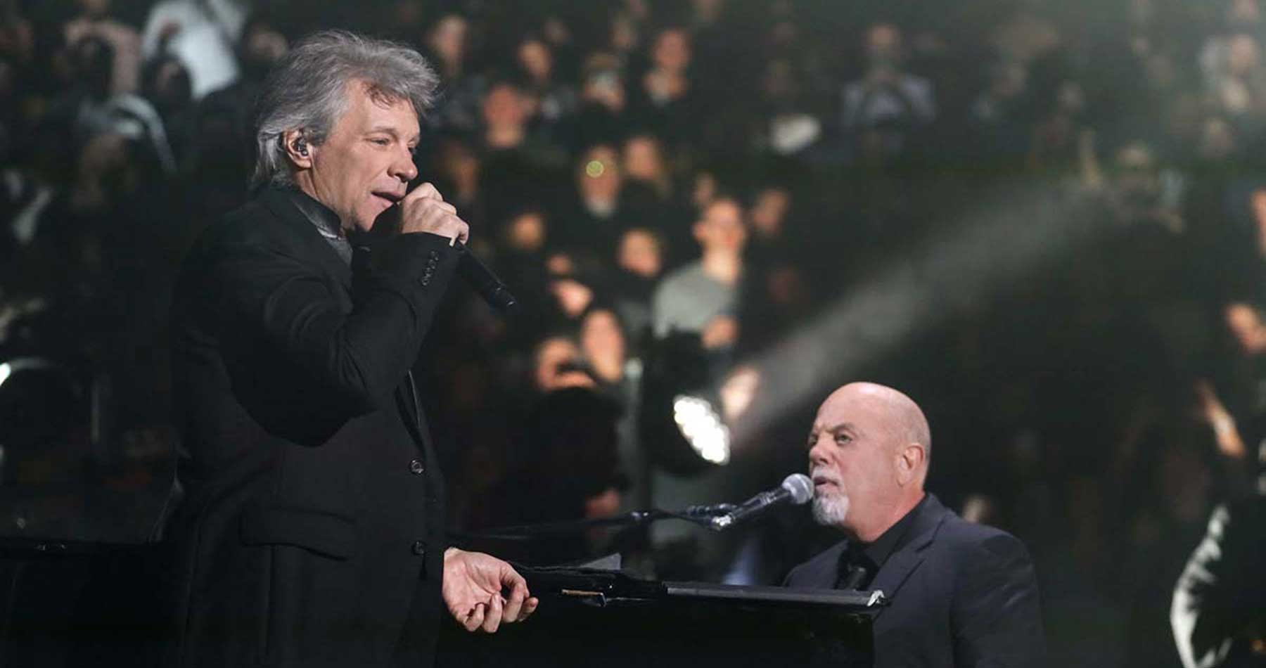 Billy Joel Concert At Madison Square Garden in New York, NY – January 25, 2020