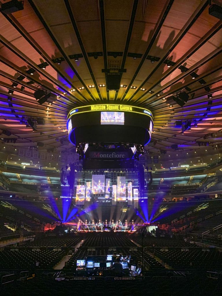 Billy Joel at Madison Square Garden – September 27, 2019 (photo 14)